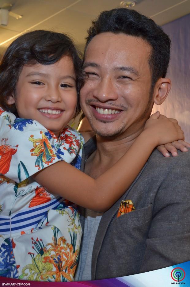 Ipinakikilala si Jana Agoncillo bilang cute at bibang si Ningning