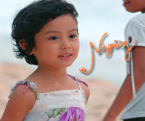 """""""Ningning"""" debuts as the Most Watched Daytime Tv Program"""